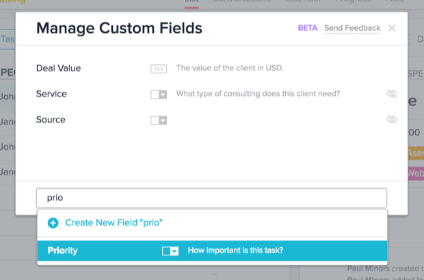 asana-add-custom-field