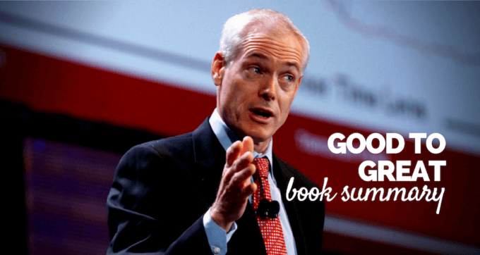Good to great by jim collins book summary pdf good to great book summary and pdf fandeluxe Images