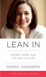 Lean In Sheryl Sandberg Book Summary and PDF