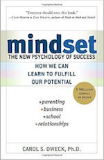 Mindset by Carol Dweck book summary and PDF
