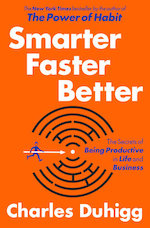 Smarter Faster Better Book Summary and PDF