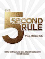 The 5 second rule book summary and pdf