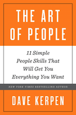 The art of people book summary and pdf