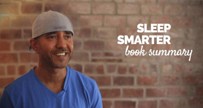 Sleep Smarter Book Summary and PDF 2