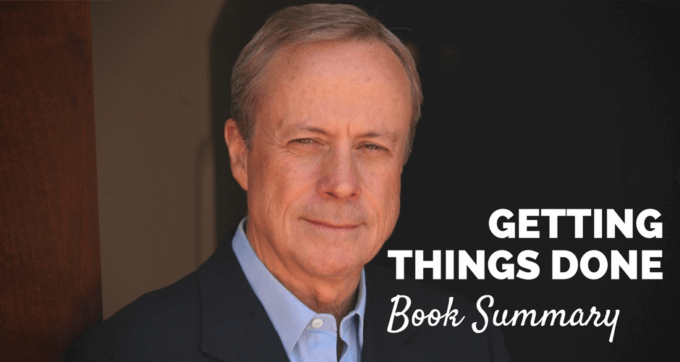 Getting things done book summary and pdf