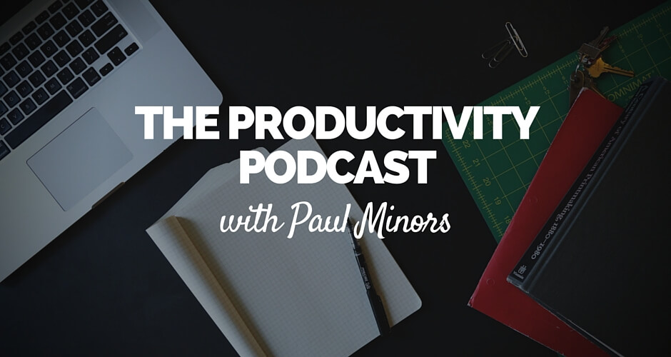 the productivity podcast