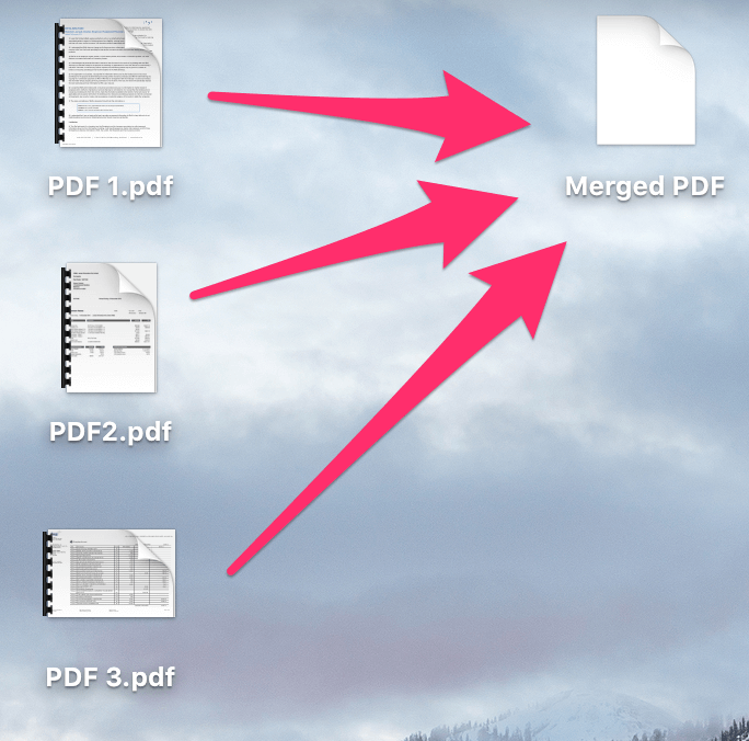 split pdf into multiple files mac