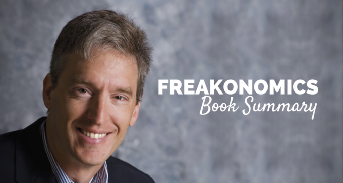 Freakonomics Book Summary