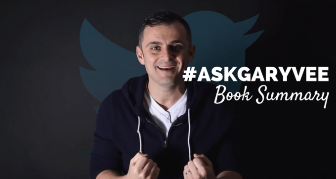 ask gary vee book summary and pdf