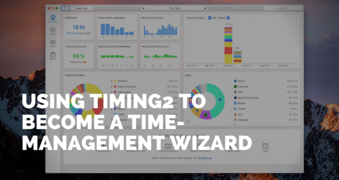 sponsored using timeing2 to become a time management wizard