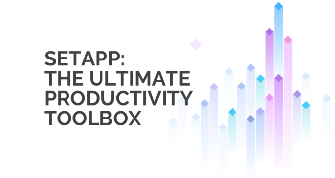 setapp the ultimate productivity toolbox v2