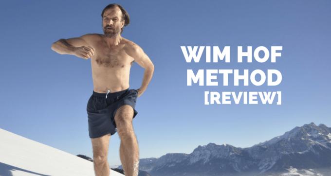 wim hof method review