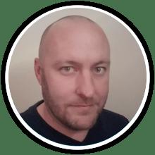 Gareth Pronovost