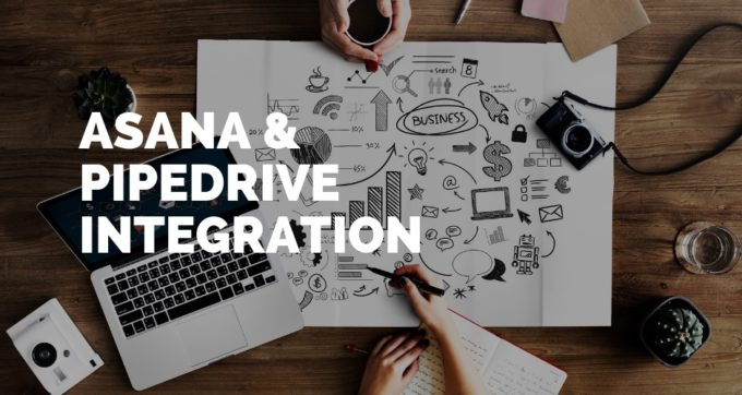 asana and pipedrive integration