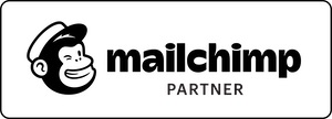 mailchimp partner badge