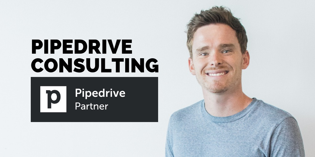 pipedrive consulting