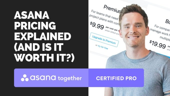 asana pricing explained