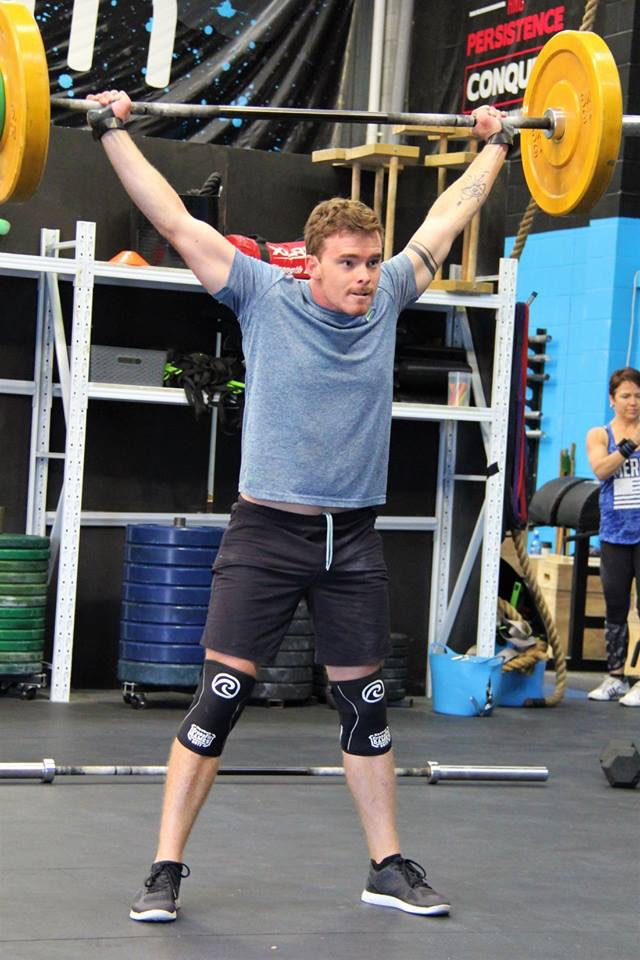 paul minors crossfit