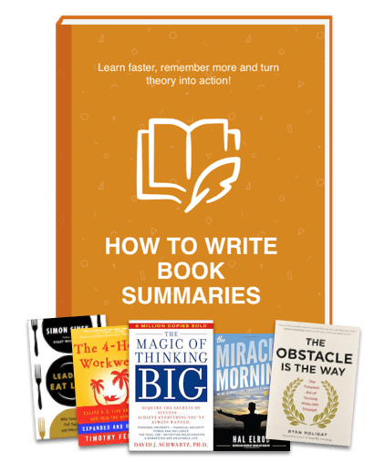 Book Summaries & HTWBS