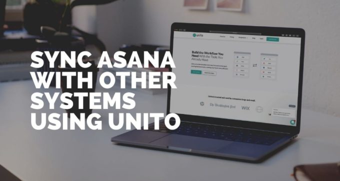 sync asana with other tools using unito